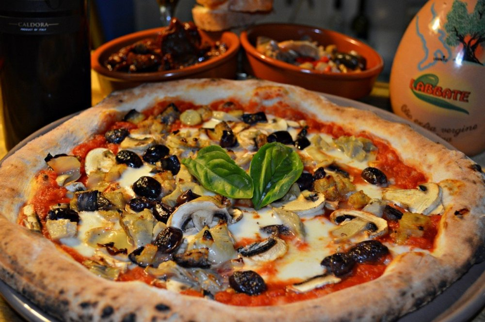 food eating cook italian pizza dr martha castro mexico