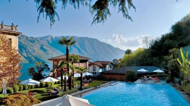 Travel Italy Lake Como Dr Martha Castro Mexico