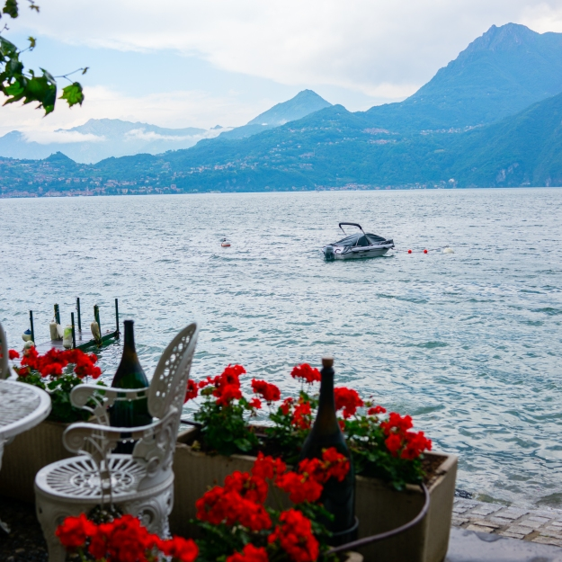 Travel Italy Lake Como Dr Martha Castro Mexico