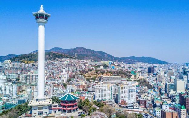 remembering south korea