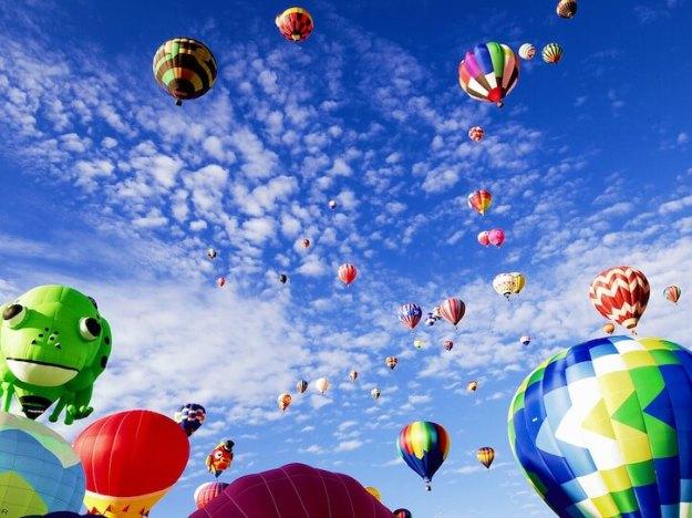 Balloon 2018 Festival