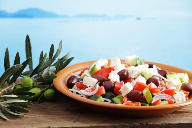 greek salad dra martha castro noriega tijuana mexico