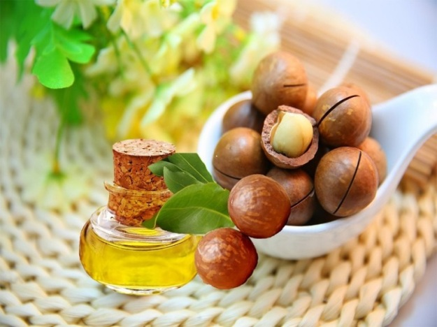 macadamia nut oil beauty dra martha castro noriega mexico
