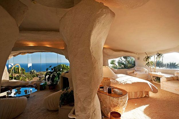 Beautiful Homes seen in travel
