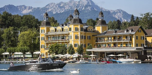 5 Best Hotels