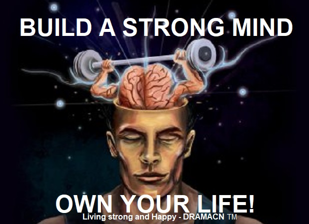Strong Mind