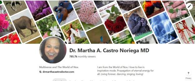 pinterest internet dra martha castro noriega tijuana