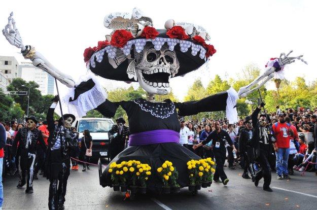 halloween 2019 dra martha castro noriega tijuana baja california mexico usa