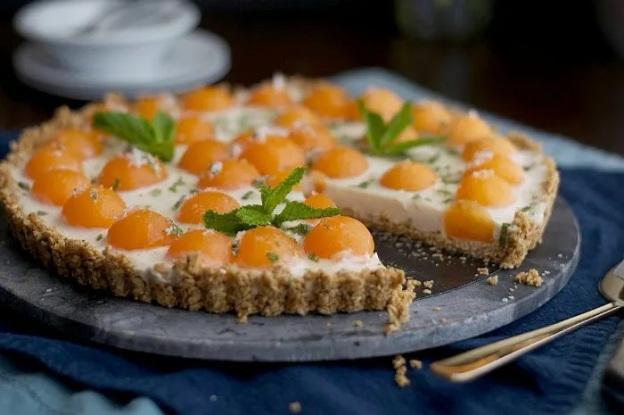 dessert food cooking dra martha castro noriega tijuana california usa