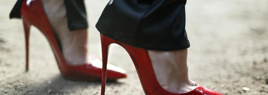 shoes fashion dra martha castro noriega tijuana mexico