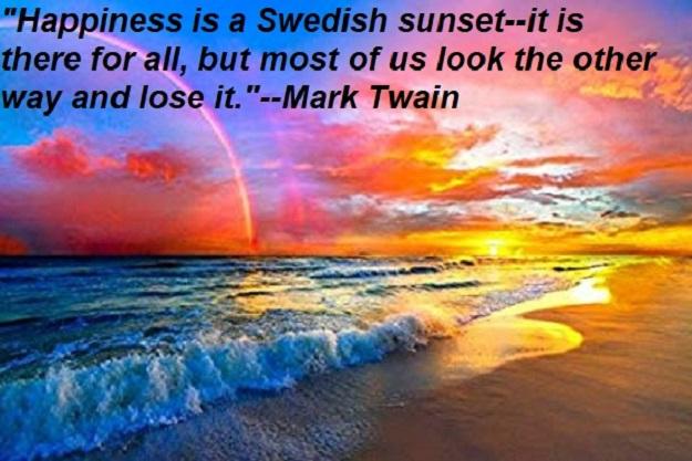 happiness mark twain quotes dra martha catro noriega