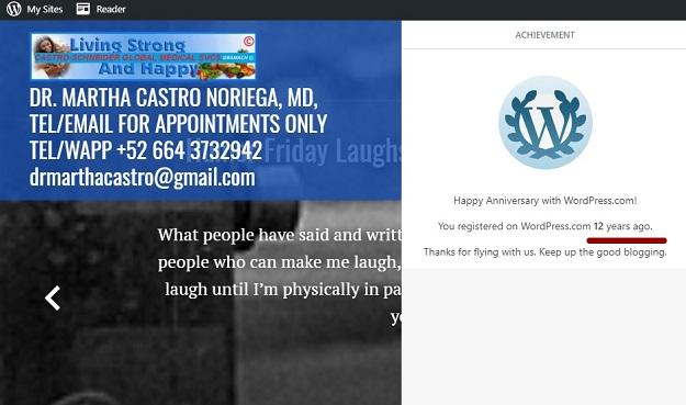 blogging fun dra martha castro noriega tijuana