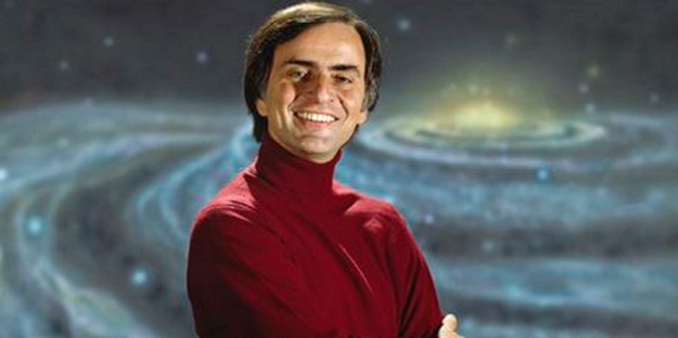 Carl Sagan Science Dra Martha Castro