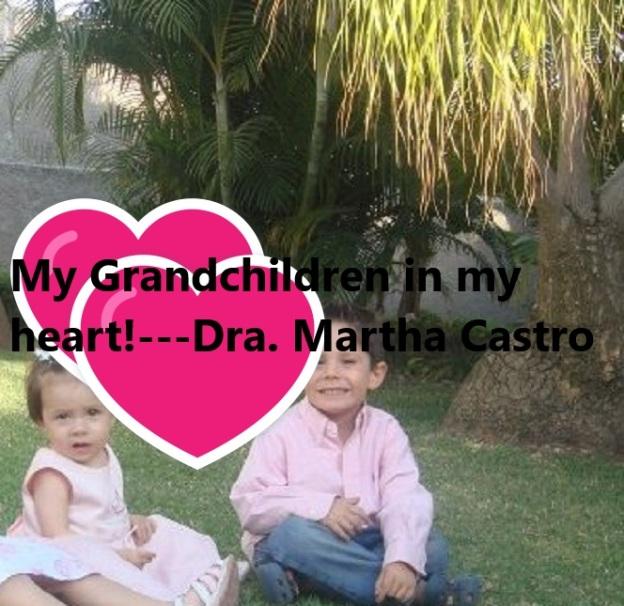 motivation inspiration grateful dr martha castro noriega mexico