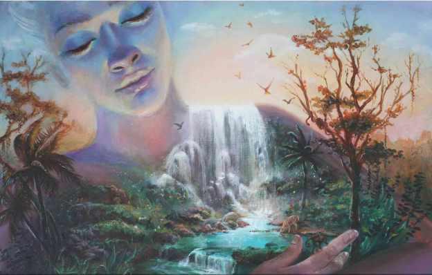 nature mother earth soul dr martha castro noriega mexico tijuana america california
