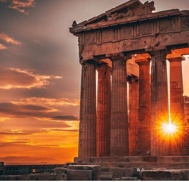 greece athens travel beautiful pthoto sunset dr martha castro noriega mexico california los angeles america world