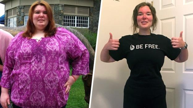 losing weight healthy diet inspiration motivation dra martha castro noriega mexico