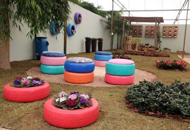 recycling nature preserve great ideas dra martha castro noriega mexico
