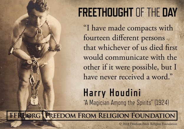 Saturday Night For The Freethinker: Just Some Freethinking Thoughts religion dra martha castro noriega mexico