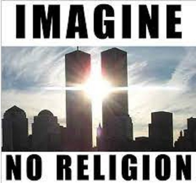 imagine no religion dra martha castro noriega mexico