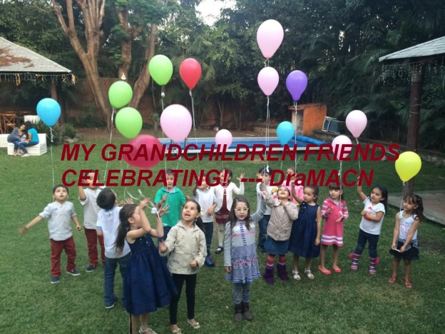 celebration inspiration party family dra martha castro noriega mexico